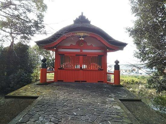 Kure-bashi Bridge