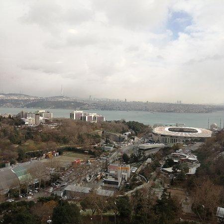 Hilton Bosphorus King room