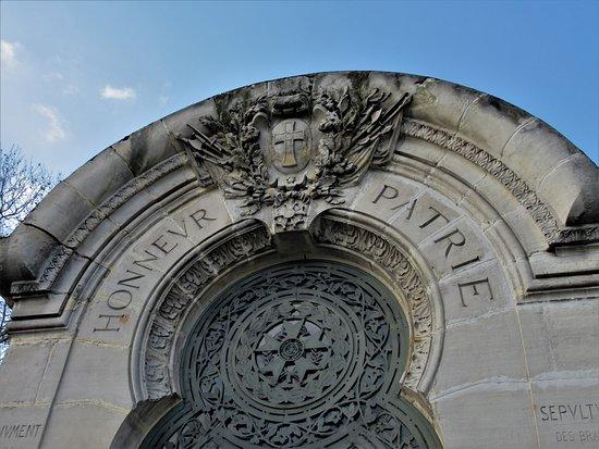 Monument aux Morts du Bourget