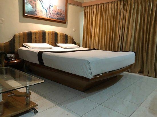 Amravati District, India: Standard Room AC
