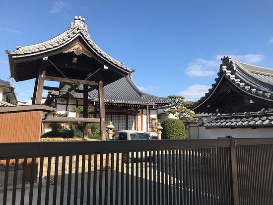 Jonenji-Temple