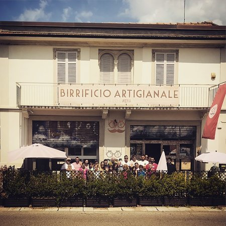 Dr. Barbanera Birrificio Artigianale