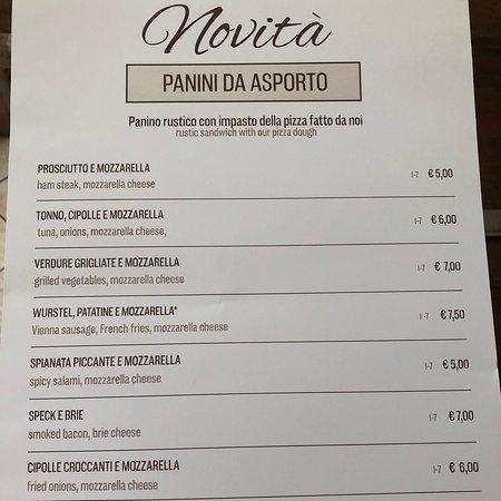 San Maurizio d'Opaglio, Italy: Novità'