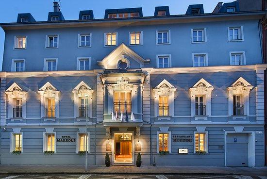 Marrol's Boutique Hotel Bratislava