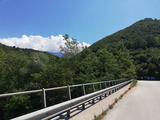 Central Tzoumerka, Greece: ¨Αραχθος, Κεντρικά Τζουμέρκα. 15 λεπτά από την Κυψέλη
