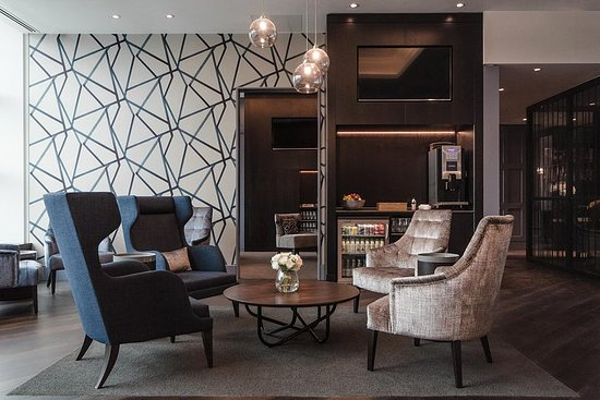 Ảnh về Gatwick South Airport Lounge - Clubrooms