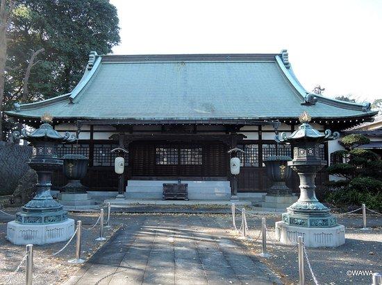 Myoshoin Temple