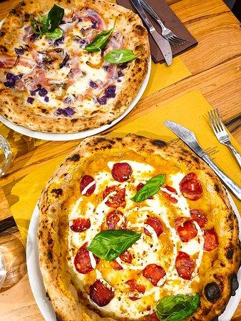 Pizza fantastica