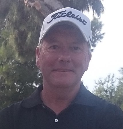 Colin Williams PGA Professional