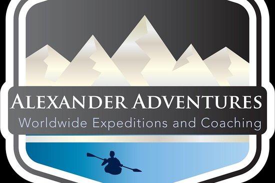 Alexander Adventures