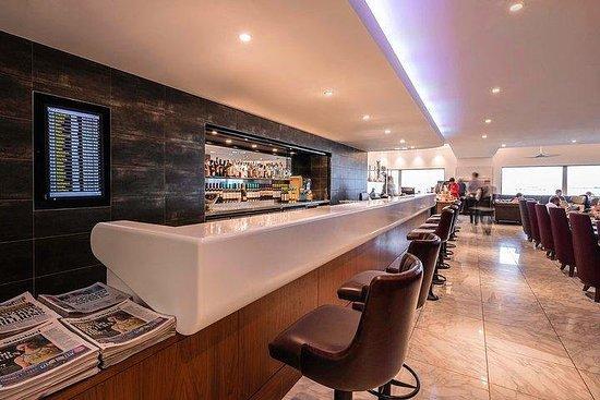 Heathrow Airport Lounge - No1 Lounge...