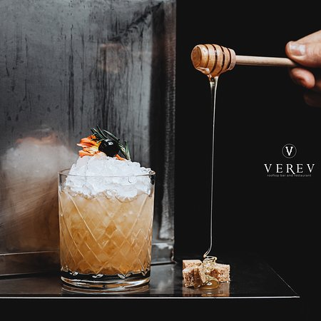 Special Cocktail