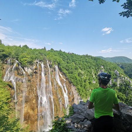 Plitvice Bike & Bed