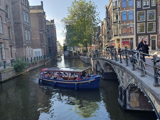 Amsterdam Tekne
