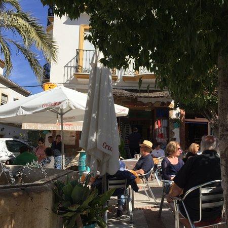 imagen Restaurante Pizzeria Los Carboneros en Monda