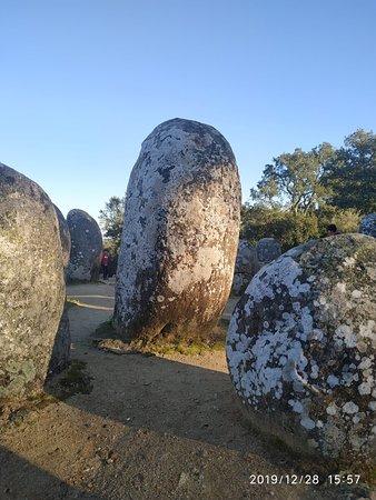 Evora Megalithic: Self-Drive Private Tour in E-Cars: Évora