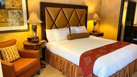 Roman Spa Hot Springs Resort, Hotels in St. Helena