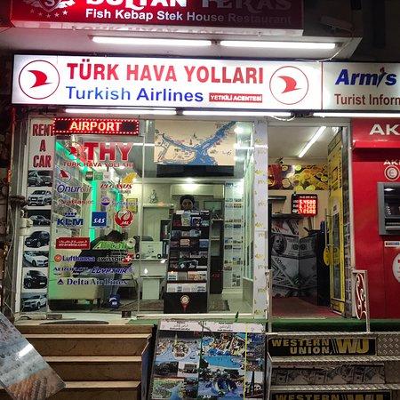 Armis Turizm-Daily Tours