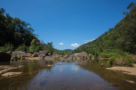 Deraniyagala, Шри-Ланка: River