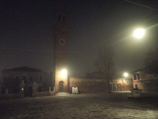 Venezien, Italien: Tutto sembra magico ..♥️