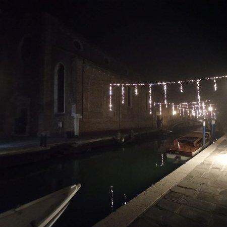 Venezien, Italien: È bellissimo anche con il silenzio della sera