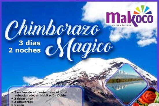 Makoco viajes y turismo