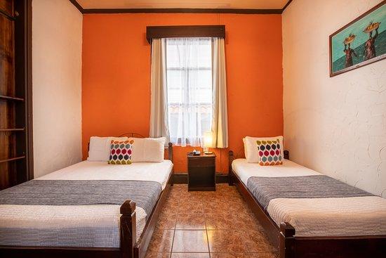 Comfort Room Plus