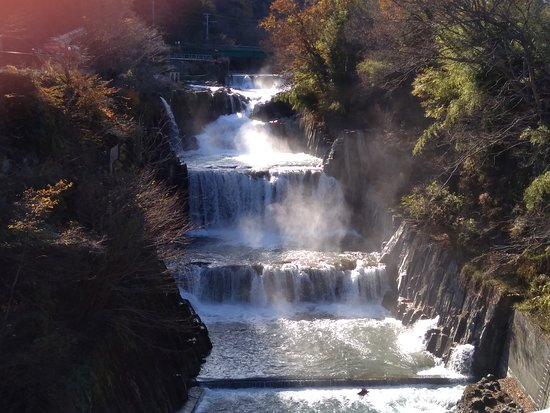 Tahara Waterfall
