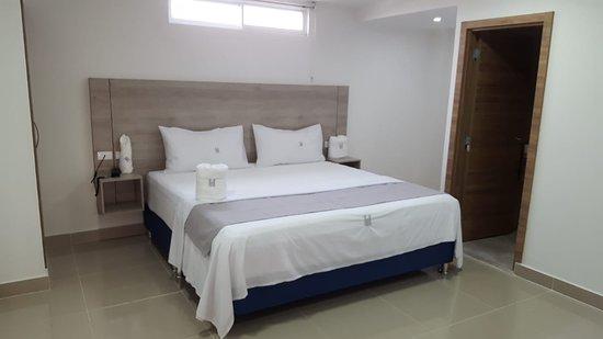 Florencia, Κολομβία: habitaciones con camas king