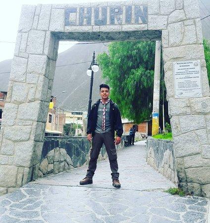 Churín - Lima - Perú