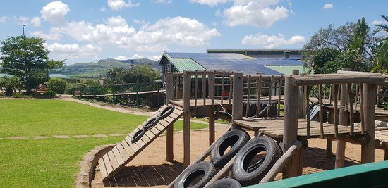 Ngwenya, Swaziland: good for children too