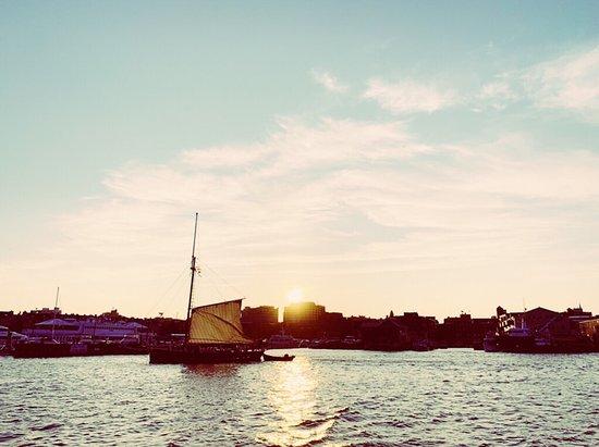 Maine Sailing Adventures