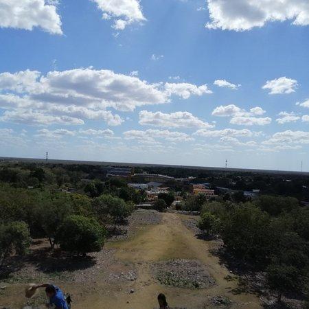 Holca, Mexico: Ricorido por izamal chiche kinbila cenote chiuan