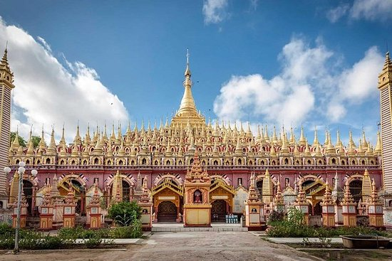 Buddhist Temples of Monywa: Overnight Trip