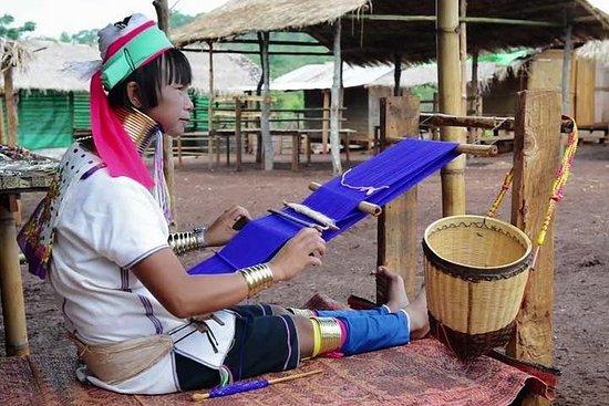 Tour di un giorno intero ai villaggi di Kayah (Pan Pet e Hta Nee La)