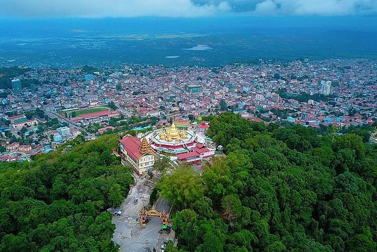 Фотография Taunggyi Full Day Tour