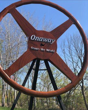 Onaway Photo