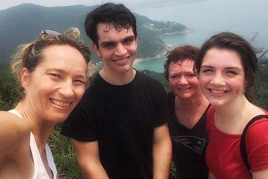 Green Hong Kong privat tur - turer og...