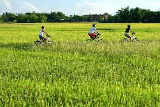 Private Hoi An Countryside Adventure With Scooter – fénykép