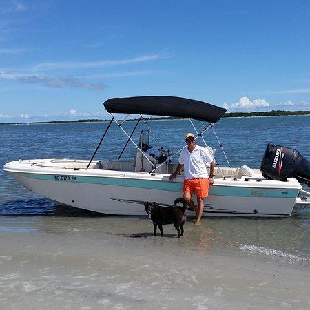 H2O Captain Eco-Tour Boat Excursions