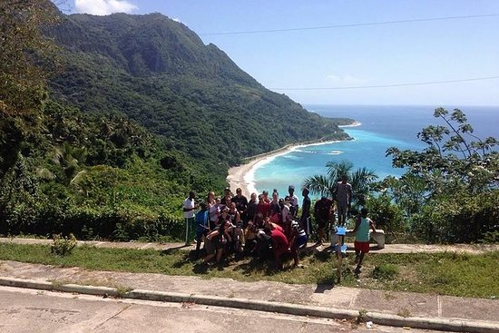 Dominican Mountain Tour and River...