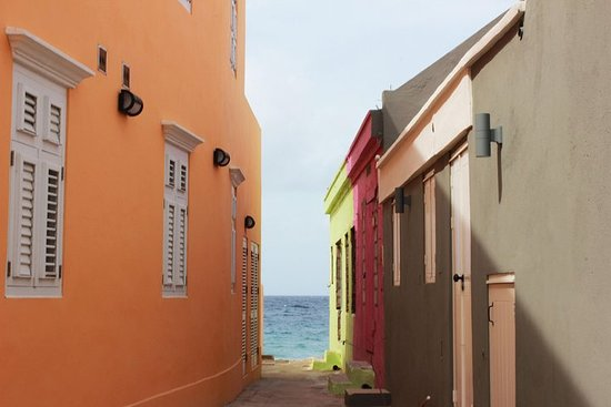 Private Customized Day Tour of Curacao Resmi