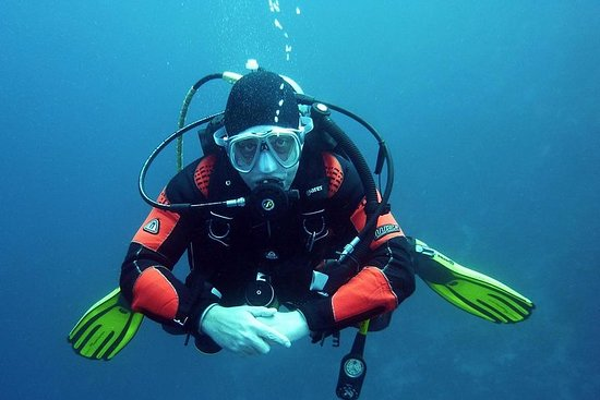 Foto Discover Scuba Diving From Ocho Rios