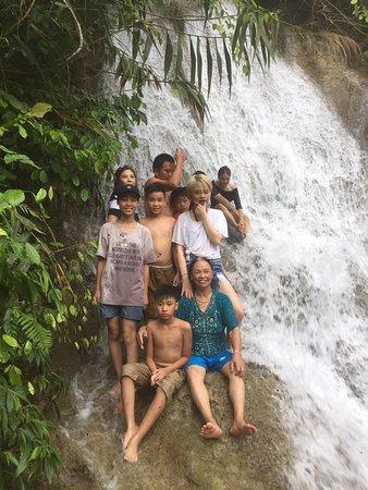 Провинция Тхайнгуен, Вьетнам: Khe Tien, Thai Nguyen, Vietnam - 2017