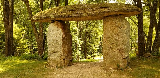 Columcille Megalith Park Bangor 2020 All You Need To
