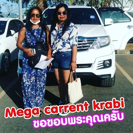 Khlong Prasong, Таиланд: Thank  you very much 🙏  ขอขอบคุณ  ที่ใว้วางใจให้โอกาสเราได้บริการ   โอกาสหน้าขอให้เราได้บริการอีกน่ะครับ  #จองรถเช่า 0954290990. ไก่ครับ  #รถเช่ากระบี่ #รถเช่าอ่าวนาง #Megacarrentkrabi #รถเช่าไม่ใช้บัตรเครดิต #รถเช่าสนามบินกระบี่ #อ่าวนาง #สระมรกต #ลานปูดำ #Carrentalkrabi #krabi #เที่ยวกระบี่ #กระบี่ #รถเช่า #โปรทริปกระบี่ #krabicarrental #Carrentkrabi #Carrentaonang #Aonang #Carrent #phuketcarrent #phuketcarrental #phuket #รถเช่ากระบี่บริการดี #0954290990ไก่  http://www.megacarrent.com