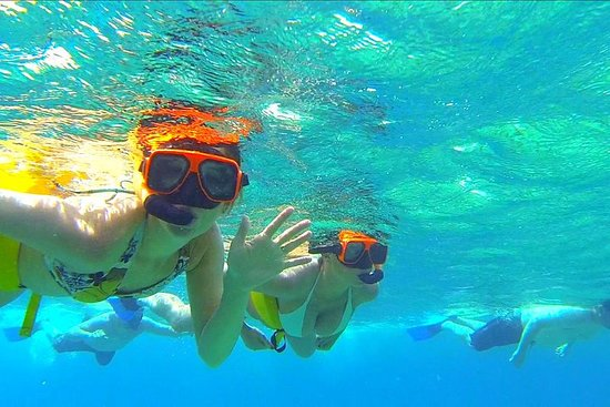 Paradise Cove Day Pass Or Snorkel...
