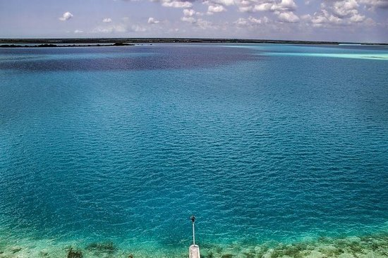 Tour Bacalar De Cancun