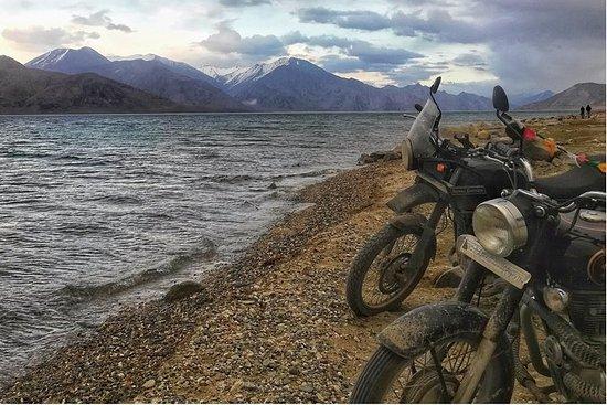 Tour à vélo au Ladakh