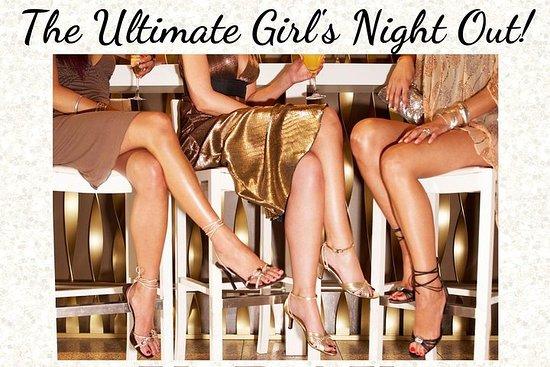 Noche de chicas definitiva